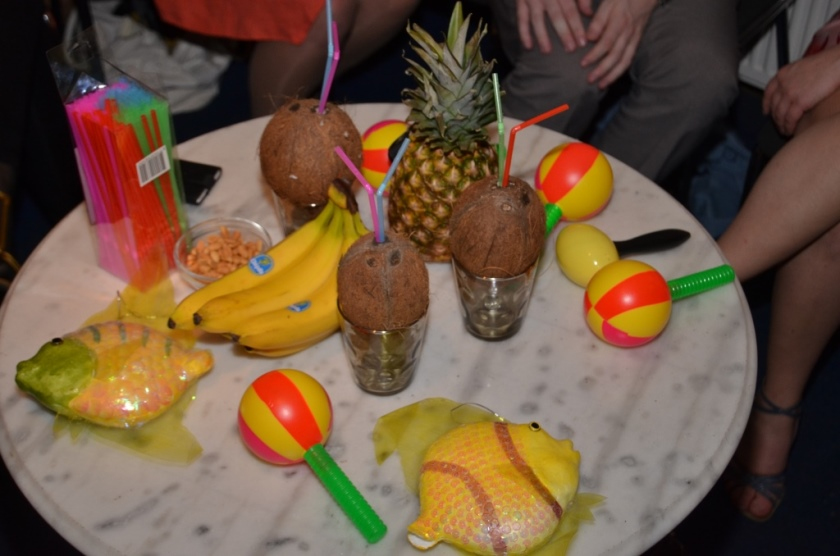 Fotogalerij: Dansavond met thema – Tropical Party